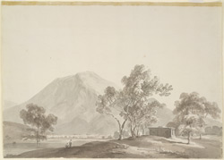 View of Atur. 24 June 1792 230